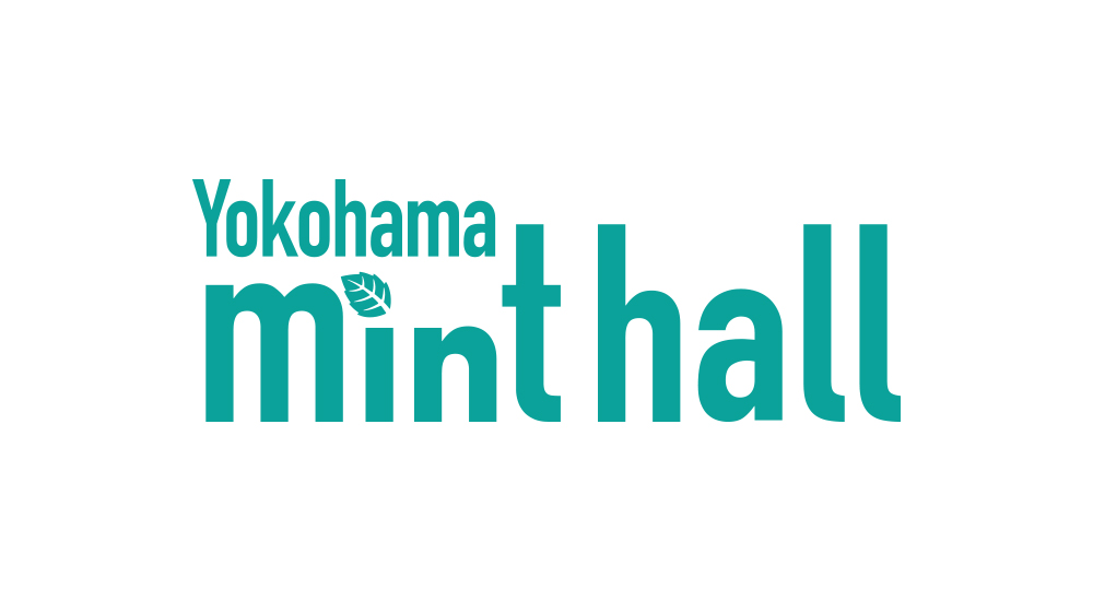 Yokohama mint hall
